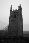 St. Mawgan's Tower