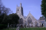 St. Mawgan's Parish