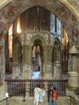 Tomar Church Nave