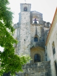 Tomar Tower