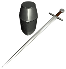SwordHelm