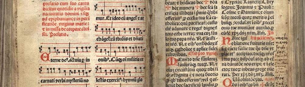 Missale-Romanum