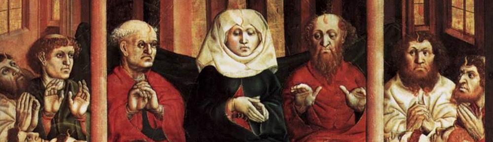 Pentecost-Multscher