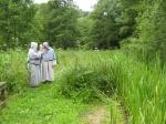 Disputatio in the Meadow