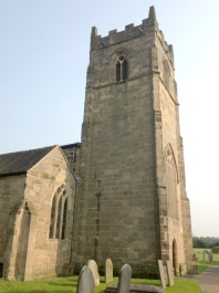 St. Wilfrid's Tower