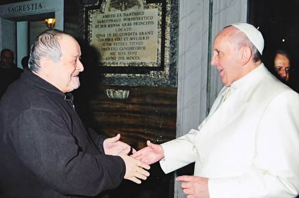 Francis-Fidenzio