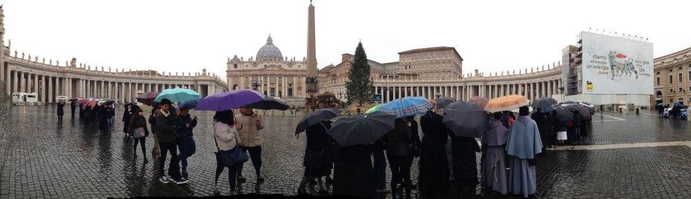Rome-Pilg