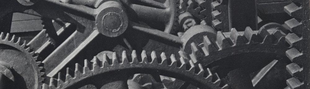 Modern-Machine